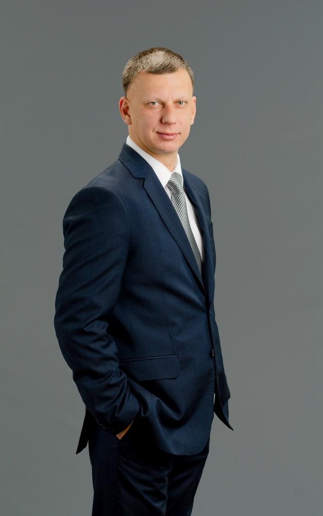 Семеренко Сергій Олександрович