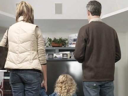 Определения места жительства и порядка общения с ребенком