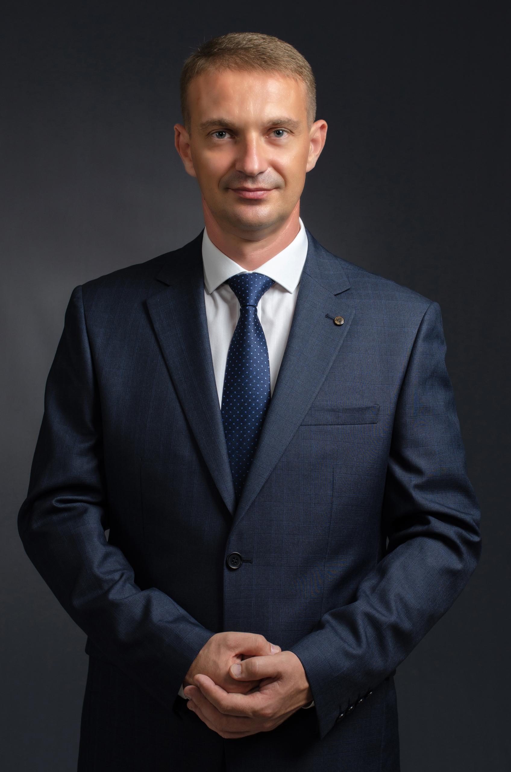 Барановський Євген Анатолійович